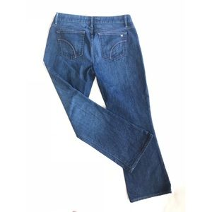 Joes Jeans Honey Aimee Stretch Bootcut